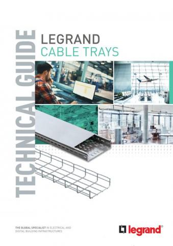 Legrand cable trays technical guide