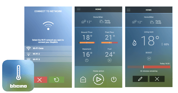 APP_Thermostat_bticino